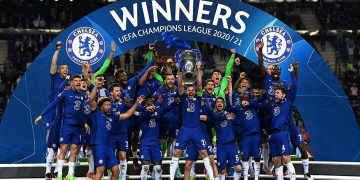 Foto: Chelsea Football Club (Facebook)
