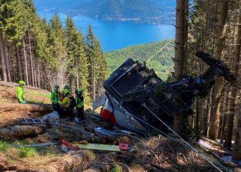 Foto: Italy Alpine rescue service